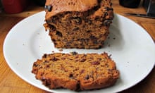 Leiths malt loaf