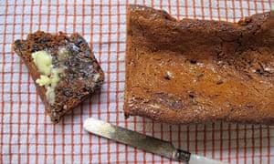 Felicity Cloake's perfect malt loaf