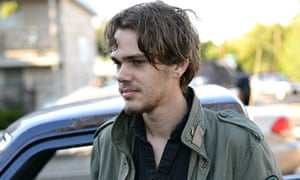 Ellar Coltrane as Mason in Boyhood