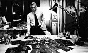 Giorgio Armani in 1980