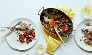 10 best spicy stir-fried pork with basil