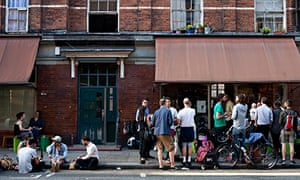 Get-togethers: Leila's Shop