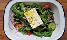 Tessa Kiros's perfect Greek salad