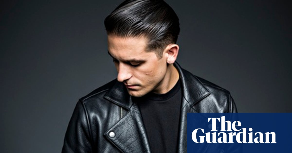 G-Eazy: 'I never wanted to gentrify hip-hop' | Music | The Guardian