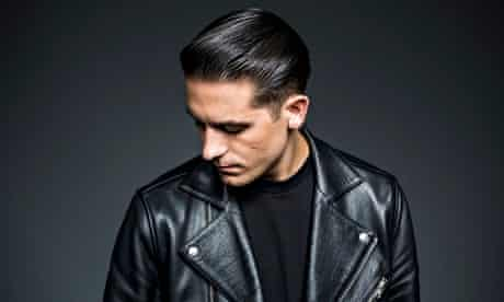 Admirable G Eazy I Never Wanted To Gentrify Hip Hop Music The Guardian Schematic Wiring Diagrams Phreekkolirunnerswayorg