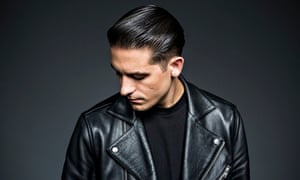 G-Eazy   modern meets Johnny Cash . Photograph  David Levene for the  Guardian.   188db0c9a