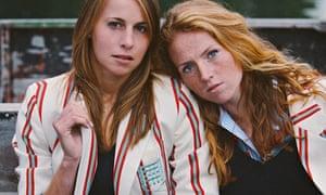 Wallingford girls boat club