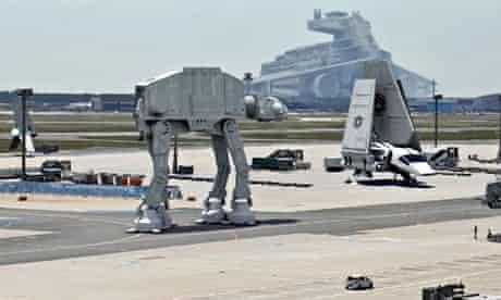 Star Wars YouTube video
