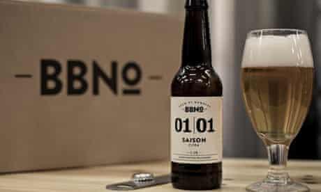 BBNo beer