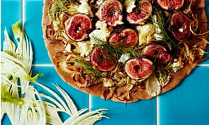 10 best fig and fennel pizza