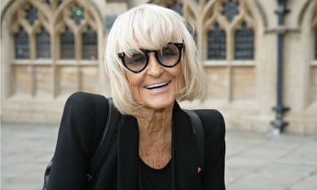 Biba S Barbara Hulanicki Hips Only Came In With The Pill Fashion The Guardian