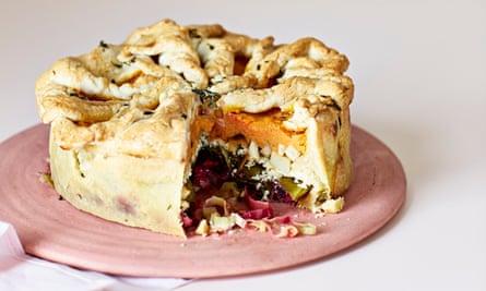 Our 10 best: goodwill rainbow pie