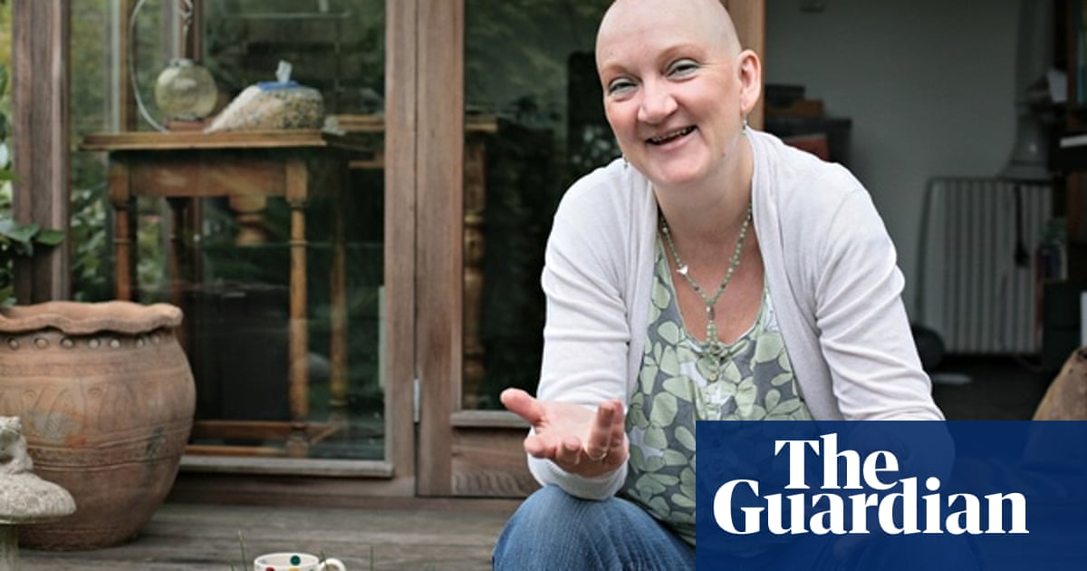 Womb cancer: the most common diagnosis you've never heard of | Life