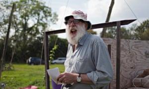 Behind the scenes: Bob Dockerty