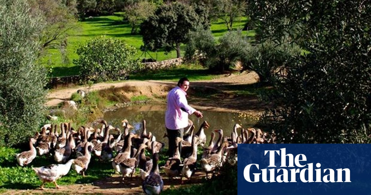 Garden Life Style Uden.Can Foie Gras Ever Be Ethical Food The Guardian