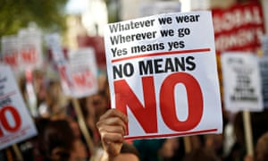 Protesters demand justice for rape victims