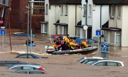 home insurance floodplain