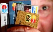 credit card debit card
