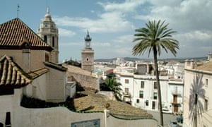 sitges mobile phone