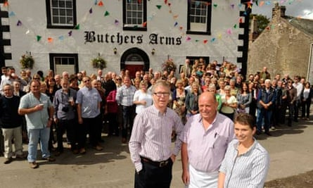 Butchers Arms