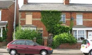 Empty home Leighton Buzzard