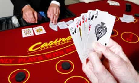gamble casino