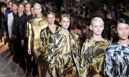 What To Do With A Degree In Fashion Graduate Careers The Guardian