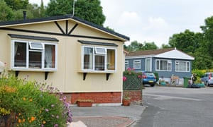 Is Selling Up And Buying Residential Park Home In Retirement A Good Idea