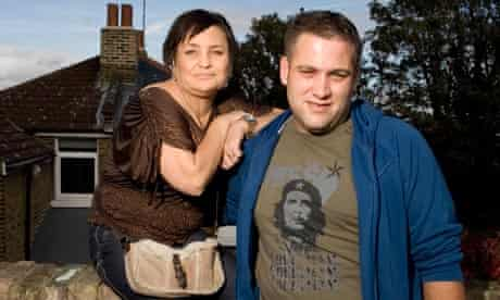 Michelle and David Reade