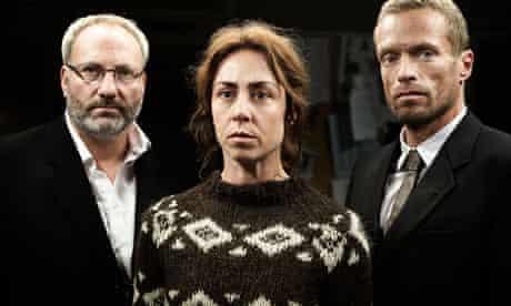 Danish drama The Killing