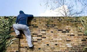 How To Beat The Garden Burglars A Potted Guide Money
