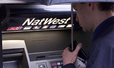 NatWest ATM