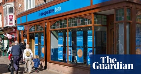 Co operative bank how does it compare money the guardian spiritdancerdesigns Gallery