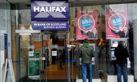 Branch of Halifax