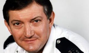 The Bill - Graham Cole as PC Tony Stamp