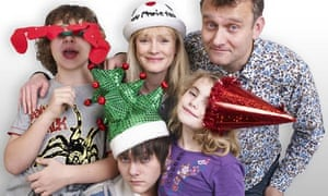 Outnumbered 2009 Christmas special