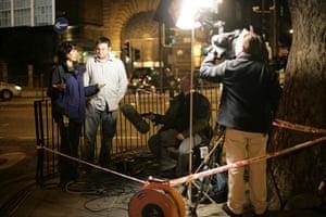 Amanpour: London Bombings July 2005