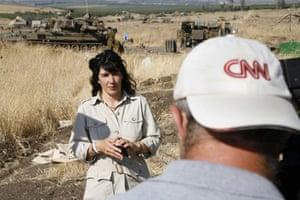 Amanpour: Israel 2006