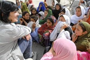 Amanpour: Afghanistan 2009