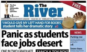 The River - Kingston University