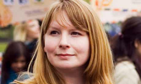 Michelle Stanistreet