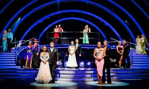 abacfe85f Strictly Come Dancing: liveblog! | Television & radio | The Guardian