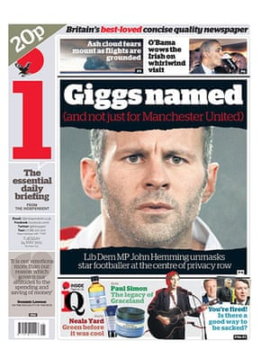frontpagesgiggs: The I Ryan giggs