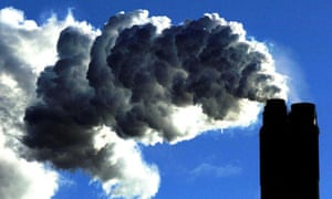 Warning on greenhouse gases failure