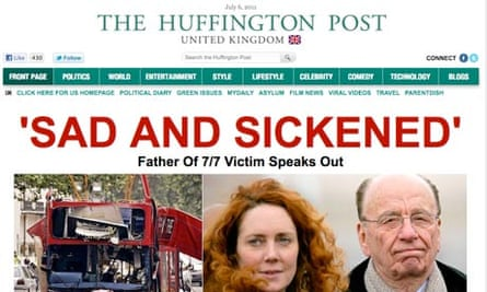 Huffington Post UK