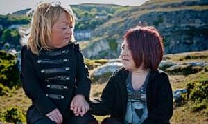 BBC3's Small Teen, Big World