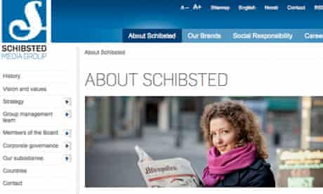 Schibsted