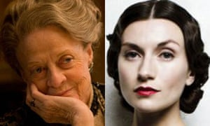 Downton Abbey v Upstairs Downstairs