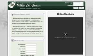 Hackers dating website