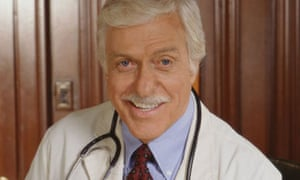Diagnosis Murder's Dick Van Dyke